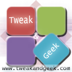Tweak & Geek